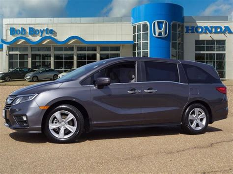 Every used car for sale comes with a free carfax report. Used 2019 Honda Odyssey for Sale (with Photos)   U.S. News ...