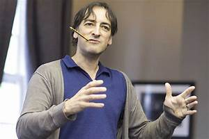 Alistair McGowan following up An Audience With Jimmy ...