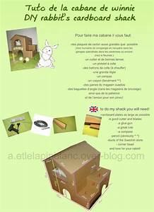 Cardboard Castle Instructions