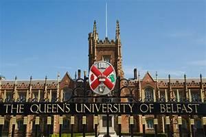 Queen's University Belfast Partnership - IFSA Butler :IFSA ...