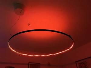 Lampe Flur Decke : led deckenlampe zwei unikate f r zuhause bau ich mir ~ Eleganceandgraceweddings.com Haus und Dekorationen
