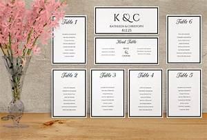 wedding seating chart template free premium templates With bridal shower seating chart template