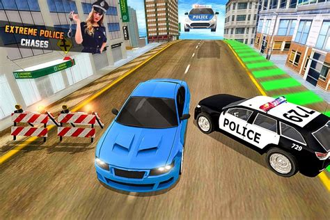 Free Racing Games For Android