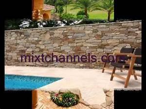 Deco Piscine Hors Sol : deco piscine youtube ~ Melissatoandfro.com Idées de Décoration