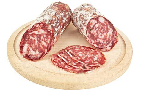 recette de cuisine de noel saucisson viandes volailles et charcuteries