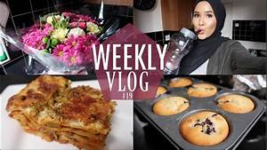 Weekly Vlog: WHAT I EAT, FOOD HAULS& MY NEW PHONE| Zeinah ...