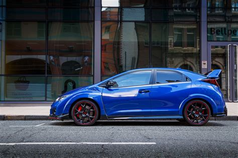 honda civic type r fk2 5 reasons to the honda civic type r even more