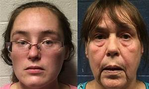 Mom, grandmother on meth accused of neglecting 1-month-old ...