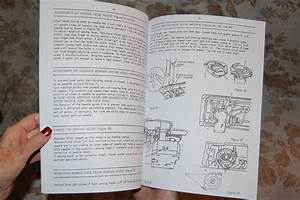 Singer Sewing Machine 211g Service Manual  U0026 Applicable