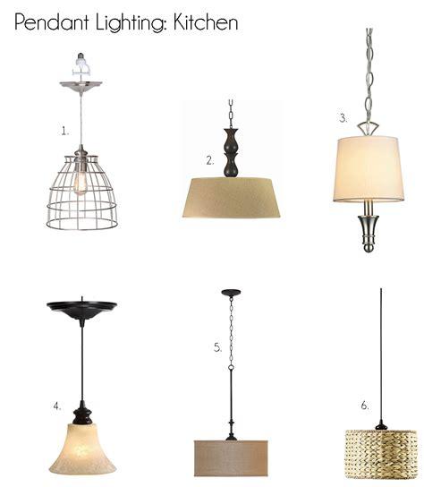 kitchen pendant lighting kitchens