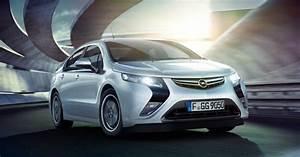 Opel Ampera Commercialisation : opel ampera la commercialisation bient t interrompue ~ Medecine-chirurgie-esthetiques.com Avis de Voitures