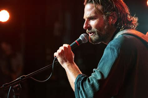 Bradley Cooper Makes Chart Debut Thanks To 'shallow' With