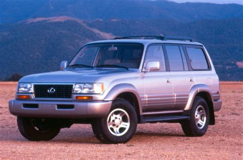 1996 1999 acura slx car review top speed