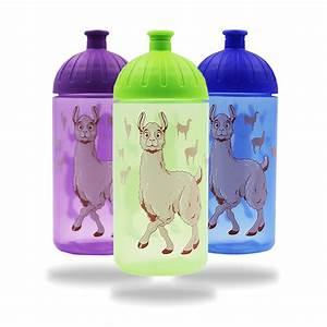 Trinkflasche 1 5 Liter Bpa Frei : isybe kinder trinkflasche lama 0 5l bpa frei ~ Jslefanu.com Haus und Dekorationen