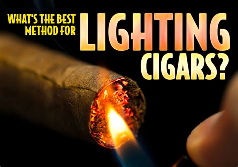 whats the best way tohang lights on a tree vertical or horizonatal cigar q a what s the best method for lighting cigars