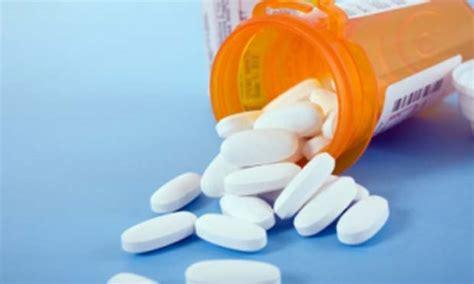 prescription opioid drugs   cost   pays