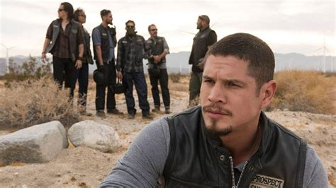 'Sons of Anarchy' spinoff 'Mayans MC' to premiere later