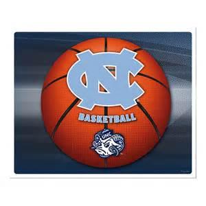 North Carolina Tar Heels Basketball Logo
