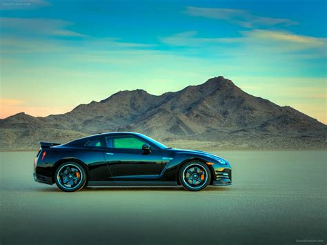 Nissan Gt R Track Edition 2018 Exotic Car Photo 17 Of 54