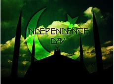 Independence Day of Pakistan 14 August National Holiday
