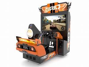 Site D Occasion Voiture : location borne d 39 arcade simulateur de conduite de voiture achat jeux automatiques gironde ~ Gottalentnigeria.com Avis de Voitures