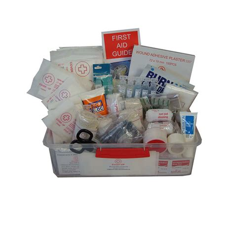 Boat First Aid Kit by Boat Main First Aid Kit Complete First Aid Supplies