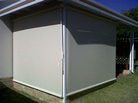 Outdoor Roller Blinds by Outdoor Roller Blinds Outdoor Blinds Roller Blinds