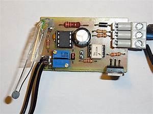 Carte Electronique Thermostat Radiateur : thermostat lin aire pour radiateur base uaa2016 le blog ~ Edinachiropracticcenter.com Idées de Décoration
