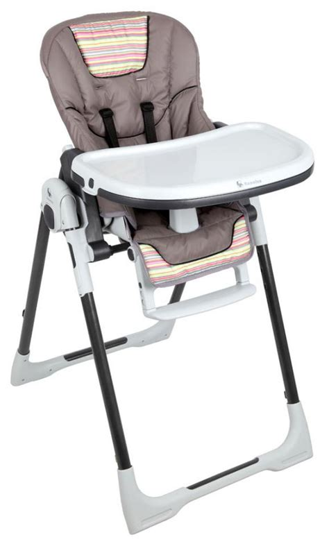chaise haute multiposition catgorie chaises hautes du guide et comparateur d 39 achat