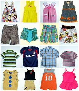summer clothing stores - Kids Clothes Zone