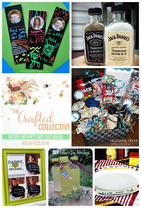 fathers day diy gifts diy father s day gift ideas