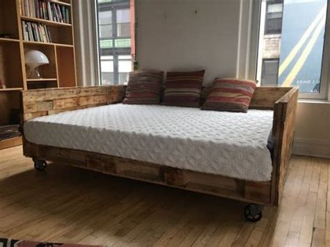 queen size daybed youtube