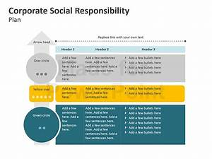 corporate social responsibility template csr plan template With corporate social responsibility policy template