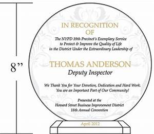 1000 images about sample designs wordings on pinterest With plaque of appreciation template