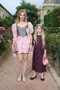 Natalia Vodianova, sortie mode avec Neva : sa fille est ...