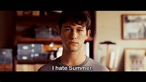 Boli que no pinta: 500 days of Summer
