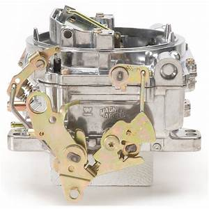 Edelbrock 1406 Performer Series 600 Cfm Electric Choke