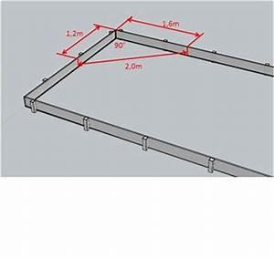 Rechter Winkel Mit Meterstab : einmessen der betonschalbretter im rechten winkel ~ Watch28wear.com Haus und Dekorationen