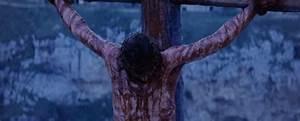 Jesus Dies Upon the Cross - St. Mark Catholic Church