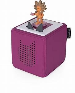 Spielzeug Für 10 Jährige Mädchen : toniebox starterset beere l we kinderradio musik geschenkideen f r m dchen spielzeug deko ~ Buech-reservation.com Haus und Dekorationen
