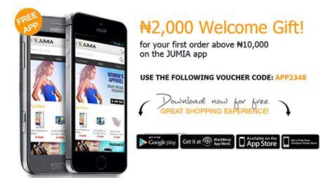 Amazing Discounts Jumia App Ecommerce Blog