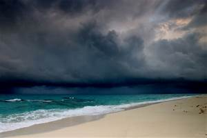 The Coming Myrtle Beach Storm