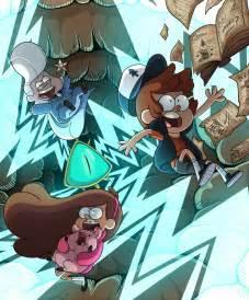 Gravity Falls Dipper and Mabel