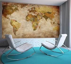 Alte Weltkarte Poster : die besten 25 weltkarte poster xxl ideen auf pinterest poster xxl de weltkarte poster und ~ Markanthonyermac.com Haus und Dekorationen