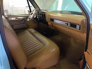 17 best images about c 10 interior on pinterest chevy for C10 interior ideas