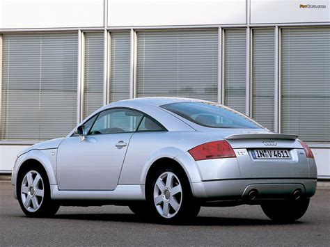 Pictures Audi Coupe