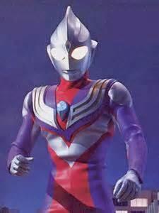 1001 Gambar Keren: Gambar Ultramen