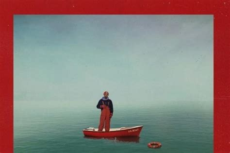 Lil Yachty On A Boat lil yachty s debut mixtape quot lil boat quot