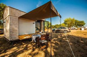 maison mobile en bois arkko With plans de maison en l 6 maison mobile en bois arkko