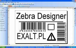 zebra designer software for mac With free zebra label software